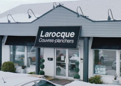 Couvre Planchers Mario Larocque